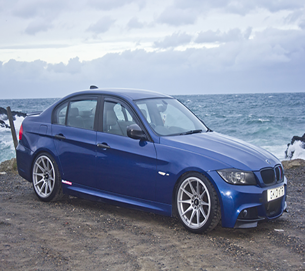 bmw 3 series e90 320d msport plus £250 to winner and £250 to sea cadets