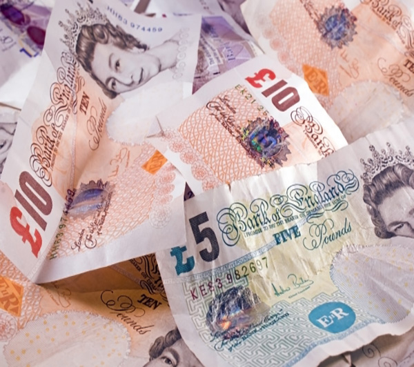 weekly quick cash £250 #9