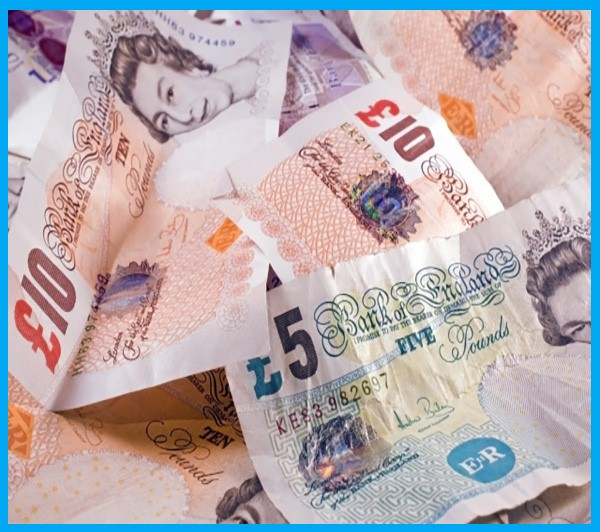 weekly quick cash £250 #10