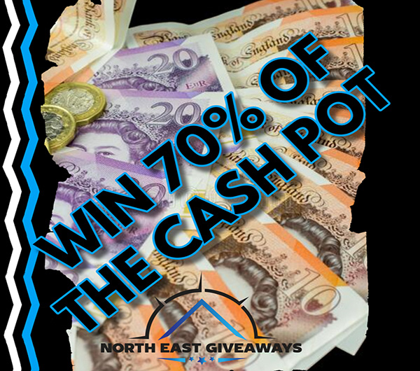 WIN 70% of the pot #2